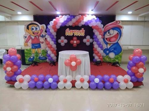 Birthday Party Decorator Lucknow