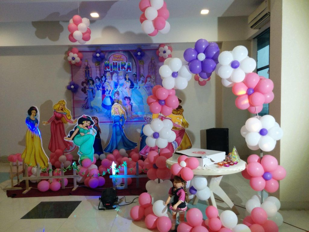 Birthday decoration Planner Lucknow